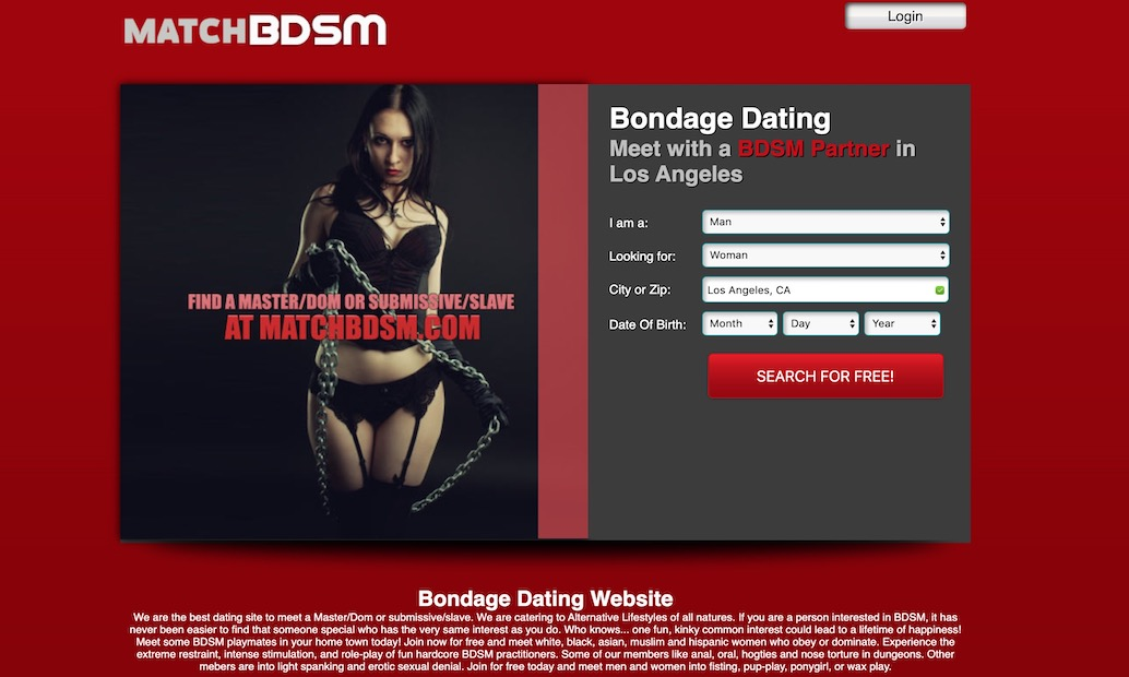 meet with a bdsm partner